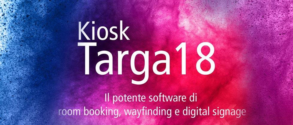 software di prenotazione sale riunione, direttorio e digital signage